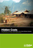 Hiddens costs
